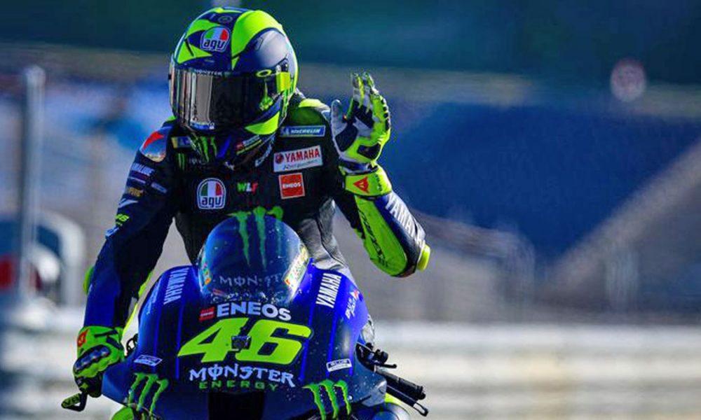 Valentino Rossi Incar Hal Ini di MotoGP 2021 - Infoka
